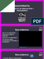 Técnicas de Sim y TX en Rt