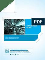 Livro Estrutura de dados l