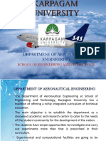 AERONAUTICAL KARPAGAM UNIVERSITY 1