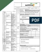 1 PLAN DE CLASE SESIÓNES (1-8)  1° Grado C.A.F.V.