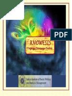 KNOWESIS - IISWBM