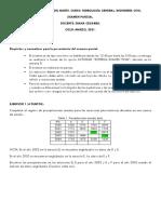 Examen parcial Hidrología 2021 1