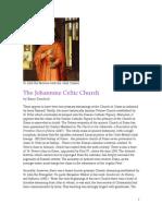 Christian Church in Britain