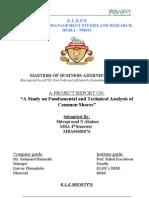 Shivprasad A MBA06002076