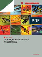 Cables Conducteurs Accessoires