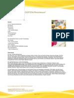 Eierlikoertorte-VERPOORTEN-Pfirsichtraum