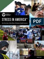 Sia Pandemic Report