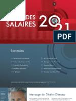 Guide Salaires Robert Half Fr-2021