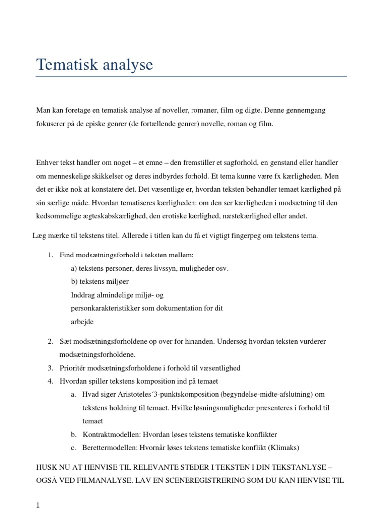 Fine Referat Af 1 2 3 Nu Contemporary - Entry Level Resume ...
