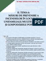 II.TEMA 6