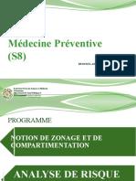 TD Médecine Préventive S8_2 2021