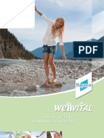 WellVital Katalog 2011