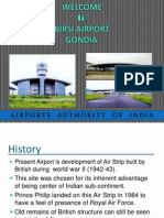 2.PDF Gondia Airport