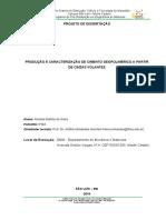 Projeto de Dissertação V1