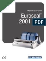 U Euronda Euroseal 2001 Plus