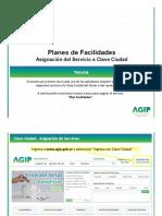 Cómo adherirse al plan de facilidades de pago en la Ciudad de Buenos Aires