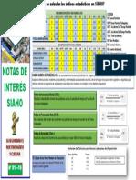 NOTAS DE INTERÉS 01-19