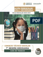 Correos electrónicos Guía Séptima Sesión CTE PPS FINAL