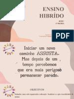 ENSINO HIBRIDO