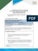 Guía de actividades y Rúbrica de evaluación - Momento 5 - Argumentar (1)
