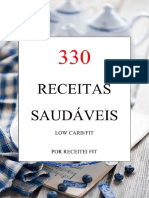 E-BOOK 330 RECEITAS
