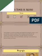 Lección de Historia del Arte del Profesor Robles by Slidesgo