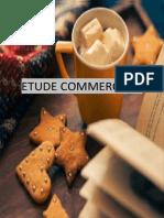 Etude Commercial Projet