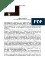 Massimo Recalcati, Lettera a un professore