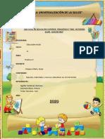 Espacios, materiales y recursos educativos en el nivel Inicial (1)