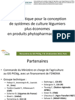 Guide Légumes PIClég - Marine Launais (Inra)