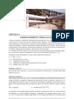 Capitolo 3 - Dimensionamento acquedotti - M. Leopardi - Costruzioni Idrauliche - Università de L'Aquila