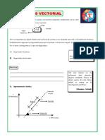FÍSICA - TEMA 1 - Análisis Vectorial I