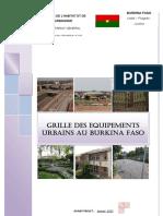 Normes Des Equipements Bf 2015