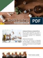 Seção 3.1 - Formas Farmacêuticas Básicas e Derivadas