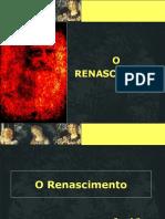 o-renascimento