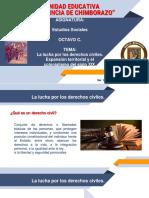 Semana 36 - Octavo c -Estudios Sociales