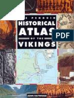Historical Atlas of the Vikings