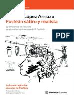 237697646 Lopez Arriazu Pushkin Satiro y Realista