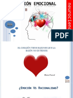 09 Gestión Emocional II - Neurociencias