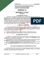 Boletin 18 (Ciclo Ordinario 2020 - II)