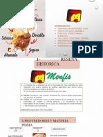 PROCESO DE POLLERIA MENFs