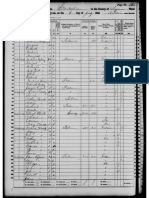 1860 Census -- Scranton, PA