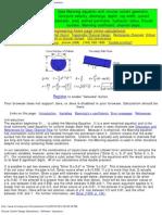 Circular Culvert Design Culvert Calculations _ Software _ Equations
