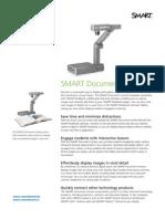 Factsheet Smart Document en Camera 330 -ENG