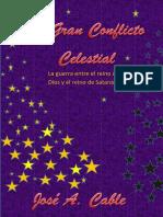 EL GRAN CONFLICTO CELESTIAL