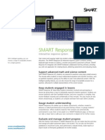 Factsheet SMART Response XE -ENG