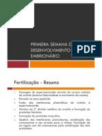 Microsoft PowerPoint - Primeira semana Des Emb [Modo de Compatibilidade]