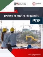 RESIDENTE DE OBRAS