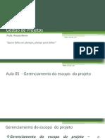 Aula_05_GP_Gerenciamento_escopo
