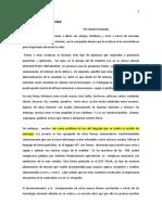 Escribir en La Universidad G Fernández